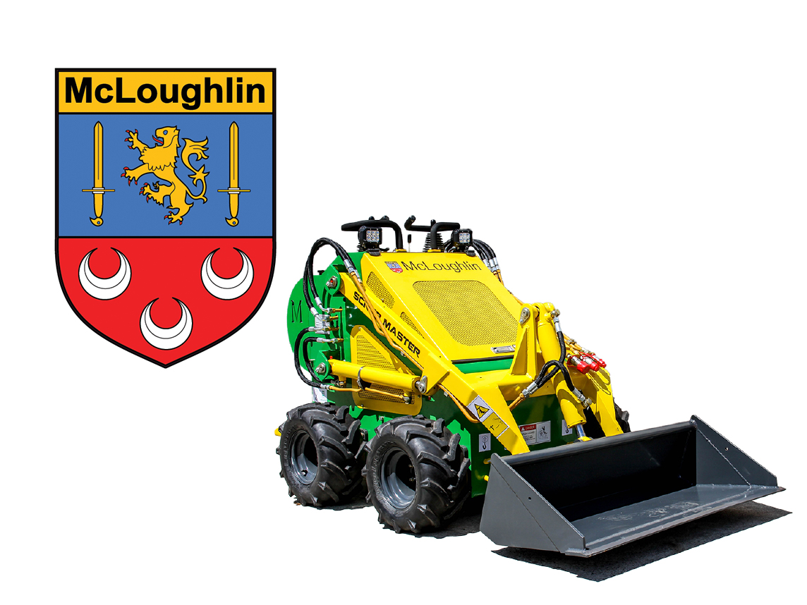 Mcloughlin Loaders