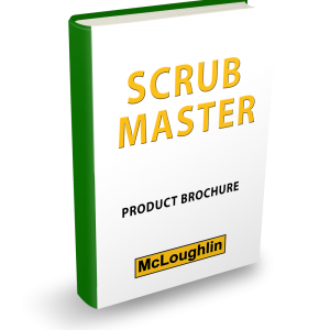 scrub master machine ebook