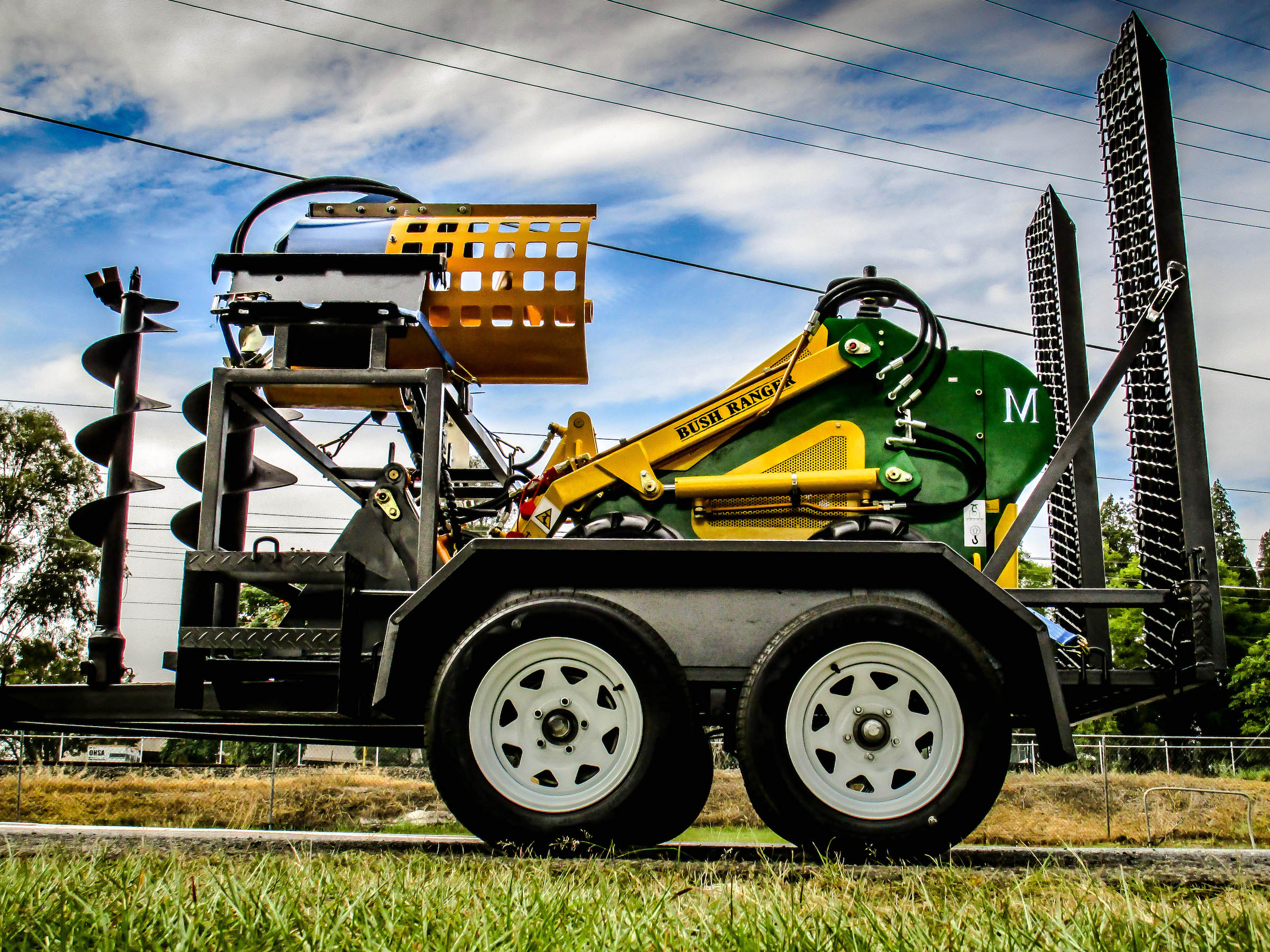 4 things you must know before ordering any plant trailer!
