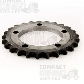 Dingo Mini Digger Sprocket